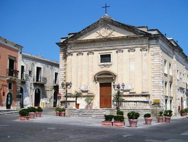 Rakelhome - Chiesa S. Maria Maggiore