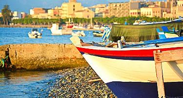 Rakel Home - La zona di Vaccarella - Milazzo