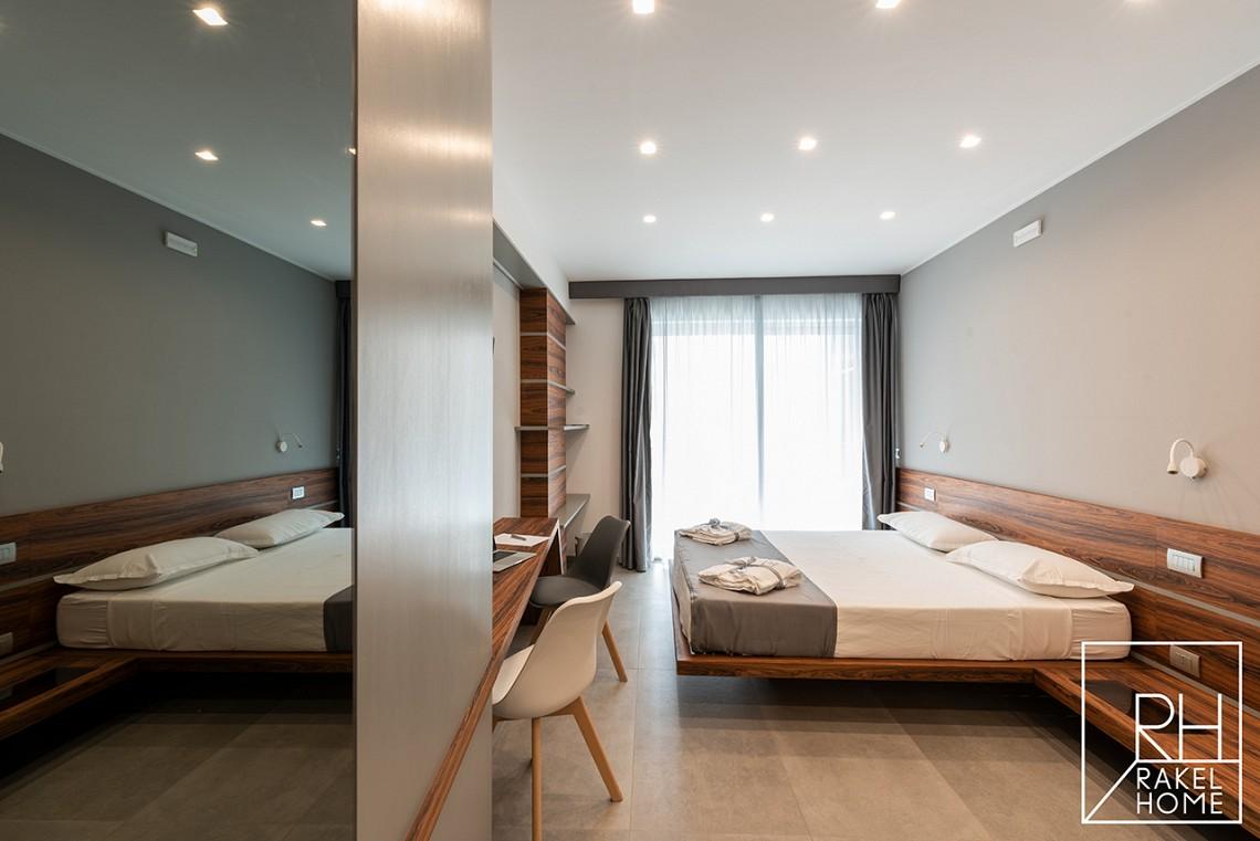Rakelhome - Camera spaziosa ed accogliente in pieno centro a Milazzo